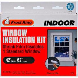 Shrink Film Insulation