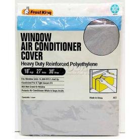 Window Air Conditioner Accessories