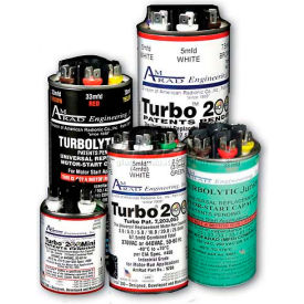 Turbo® 200 Capacitors