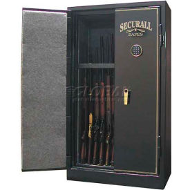 Securall® 1-Hour Fire Rated Gun Safes
