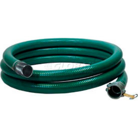 Fertilizer Solution Suction / Discharge Hoses