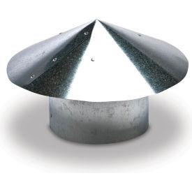 Umbrella Roof Vent Cap