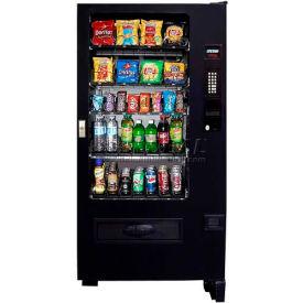 Snack & Beverage Combo Vending Machines