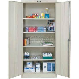 Hallowell Solid Door Storage Cabinets