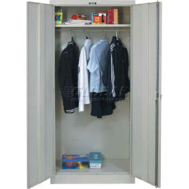 Hallowell® 800 Series Wardrobe Cabinets