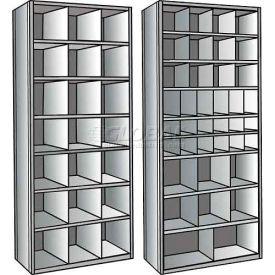 Hallowell® Hi-Tech Metal Bin Shelving Units