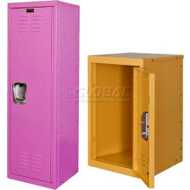 Hallowell® Kids Lockers