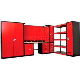 Fort Knox Garage Storage