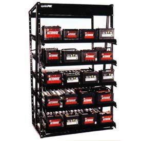 Western Pacific - Heavy Duty Battery Racks