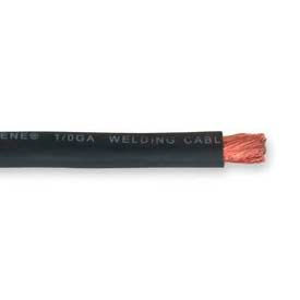 Carol Welding Cable, 600V Rated