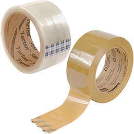 3M Industrial Carton Sealing Tape