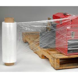 Polyethylene Hybrid &  Specialty Stretch Wrap