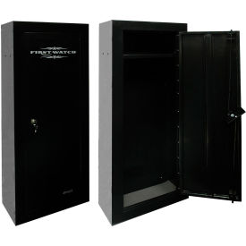 Homak First Watch 8 Gun Steel Security Cabinet