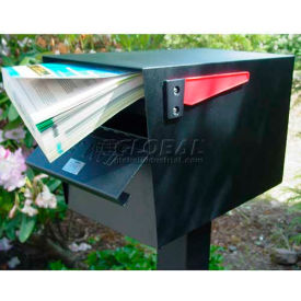Locking Security Mailboxes