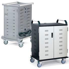 Anthro® Laptop Charging & Storage Carts