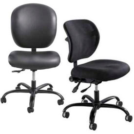Safco® Vue™ Big And Tall Mesh Task Chair