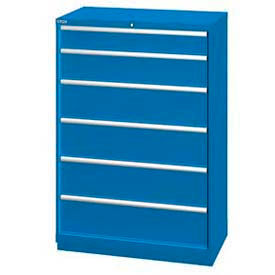 "Lista® 40-1/4""W Eye-Level Height Modular Drawer Cabinets"