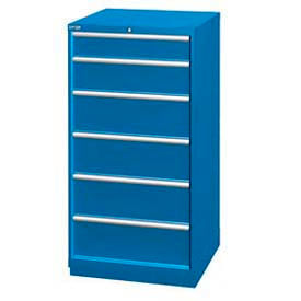 "Lista® 28-1/4""W Eye-Level Height Modular Drawer Cabinets"