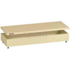 Tennsco Modular Drawers, Stacks & Dividers