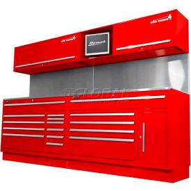 Homak Modular Centralized Tool Storage Systems