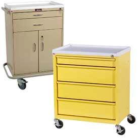 Harloff Medical Treatment Carts