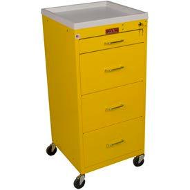 Isolation Hospital Carts