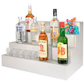 Liquor Risers/Display