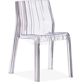 Zuo Modern -  Polycarbonite Dining Chairs
