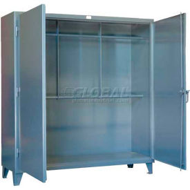 Stronghold® Chain Hoist Storage Cabinet