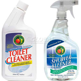 Earth Friendly Products® Bathroom Cleaners