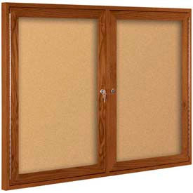 2+ Door Wood Frame Boards