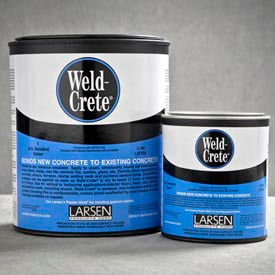 Weld-Crete® Concrete Bonding Agent