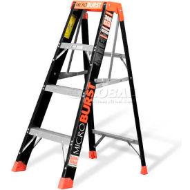 Little Giant® Fiberglass Step Ladders