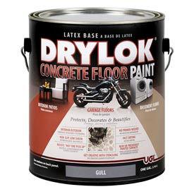 DRYLOK® Concrete Floor Paint