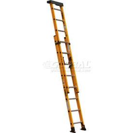 DeWalt® Fiberglass Extension Ladders