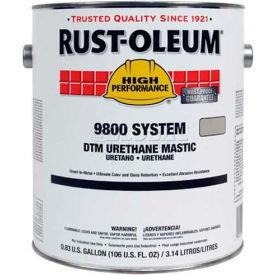 Rust-Oleum 9800 System <340 VOC DTM Urethane Mastic