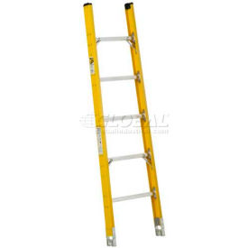 Werner® Fiberglass Tapered Sectional Ladders