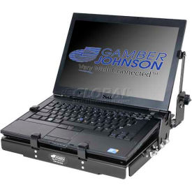 Gamber Johnson® Vehicle Mounting Cradle & Docking Stations