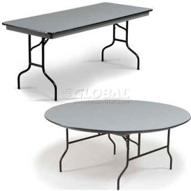Midwest Folding - Hexalite® ABS Folding Table
