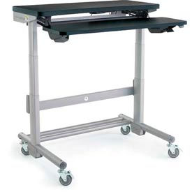 Anthro Technology Furniture® - Elevate™ Electric Lift Table Workstations