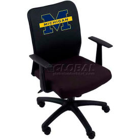 Boss Chair - NCAA Logo - Task Chair