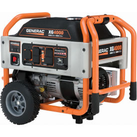 Generac® XG Series Portable Generators