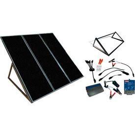 Coleman® Solar Generator Kits