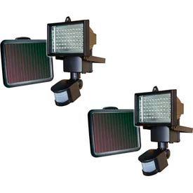 SunForce® Solar Outdoor Lighting