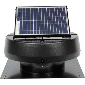 U.S. Sunlight® Solar Attic Ventilation Systems & Accessories