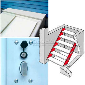 Bilco® Basement Door Accessories