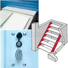 Bilco® Basement Door Accessories