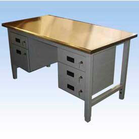 Stainless Steel Adjustable Workbench