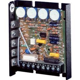 Dart Controls™ 125 Series Analog DC Speed Controls