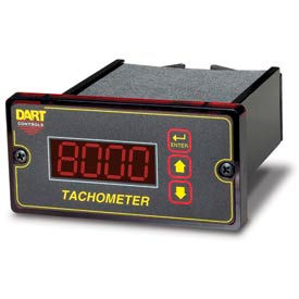 Dart Controls™ Digital Potentiometers And Tachometers